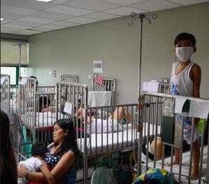 Children NCH Manila