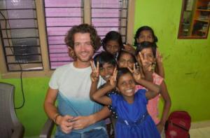 meisjeshuis india