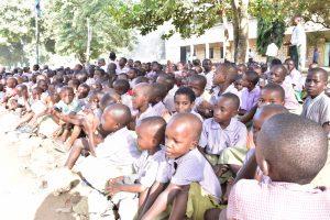 primary school africa
