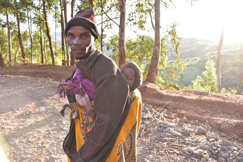 father tanzania
