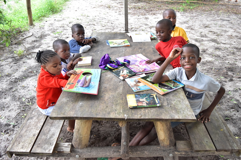 school tanzania