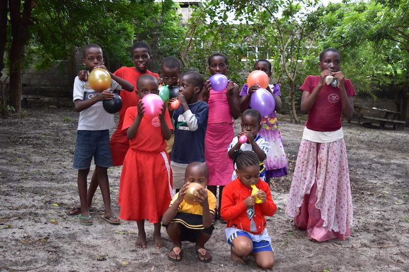 Children Tanzania